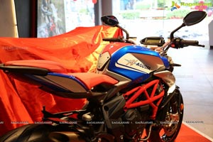 MV Agusta Launches Brutale 800RR