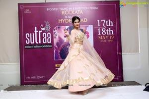 Sutraa Lifestyle and Fashion Exhibition Curtain Raiser