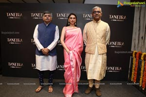 Taneira Store Launch By Aditi Rao Hydari at Banjara Hills