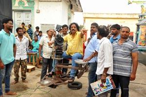 Pandugadu Photo Studio Working Stills