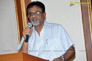 Vadde Ramesh Condolence Meet