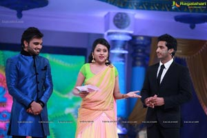 Zee Kutumbam Awards 2013