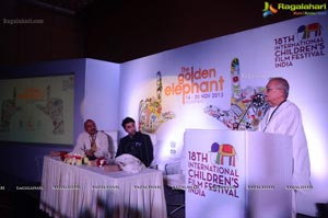 18th International Childrens Film Festival