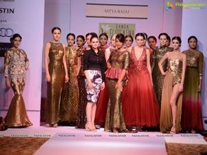 Nithya Bajaj Showstopper Mugdha Godse
