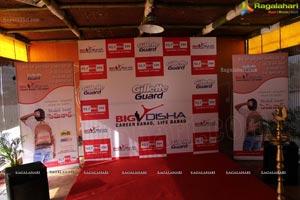 Gillette Guard Big Disha Campaign Launch