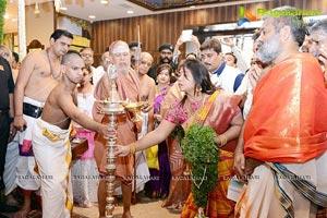 Kancheepuram Varamahalakshmi