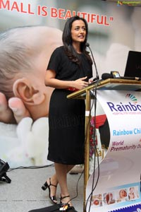 Rainbow Children's Day Celebrations