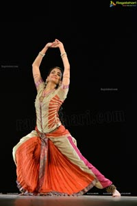 The Prophet: A Dance Theatre by Savitha Sastry