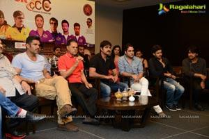 Crescent Cricket Cup 2013 Curtain Raiser