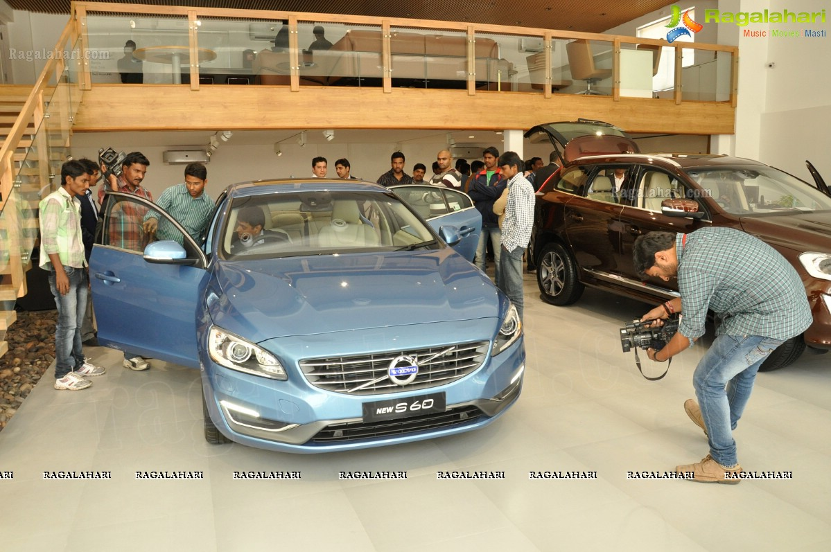 Exclusive Coverage Volvo India Launches Next Generation S60 And