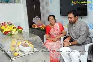 Jamuna Husband