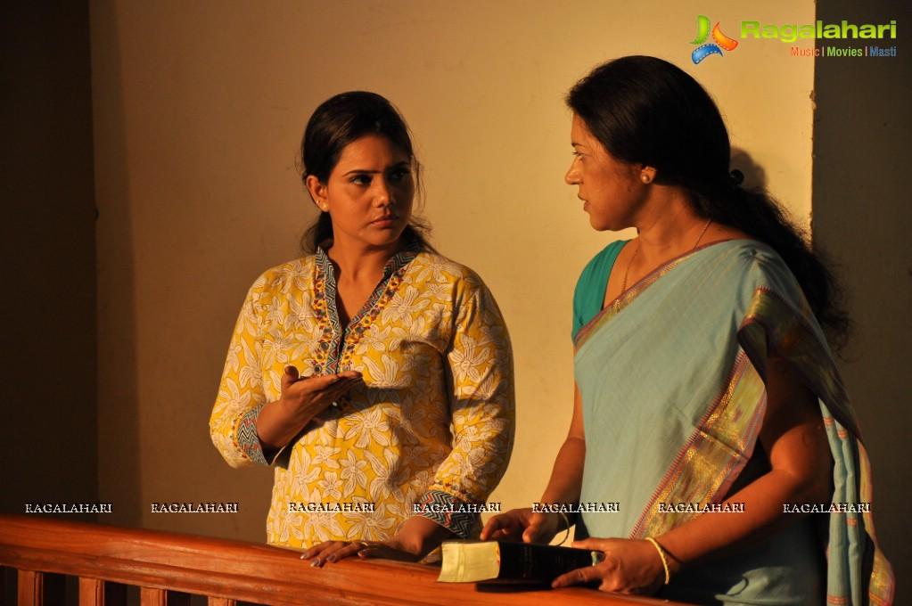 'Satyam Vaipu Margam' is getting ready for release
