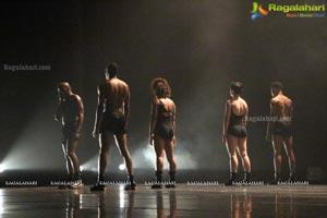Avant Garde Dance