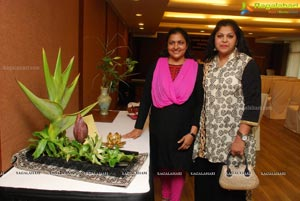 Ikebana International Hyderabad