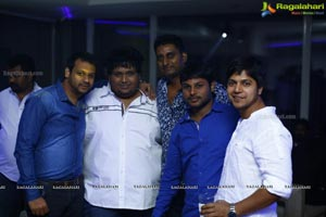 Kalahar Reddy Birthday