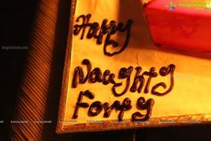 PR Birthday