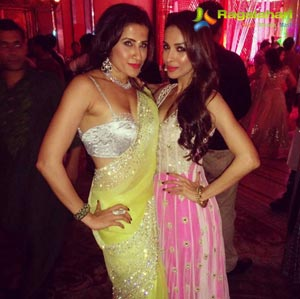 Salman Khan Sister Wedding