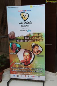 Windsong Music Festival