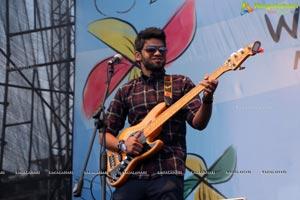 Windsong Music Festival