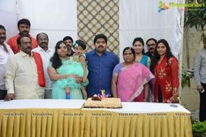 Dasari Kiran Birthday