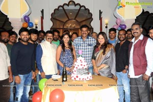 Director Sriwass Birthday
