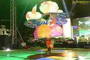 Sangeet Ceremony