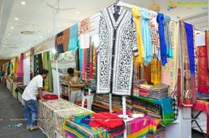 Silk India Expo Hyderabad