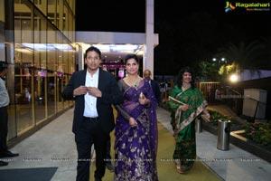 Anam Mirza Wedding Photos