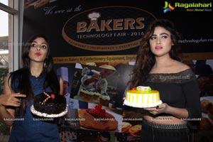 Cake-Pastry Challenge