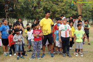 Children's Day Run