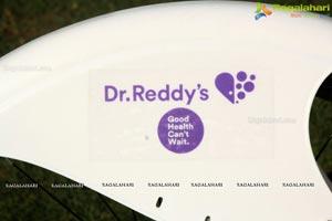 Dr. Reddy's Redibike