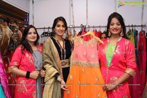 Fashion Unlimited Exhibition