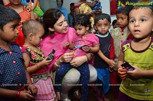 Mehreen Kaur Pirzada Birthday