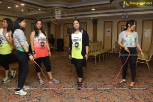 Zumba Samanvay Ladies Club