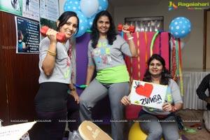 Zumba Samanvay Ladies Club