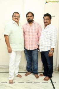 Telugu Cinema Chalo Press Meet