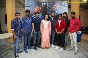Devi Sri Prasad Premiere Show