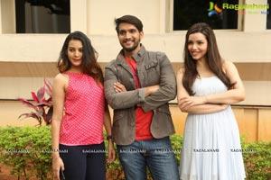 Telugu Cinema Ego Press Meet