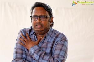 Gunasekhar Controversy Press Meet