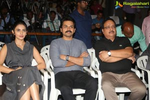 Khakee Pre-Release Press Meet