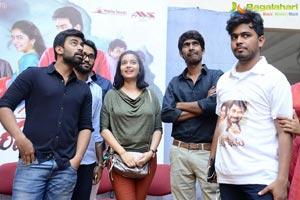 London Babulu Movie Team