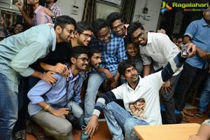 London Babulu Team KGH Vizag