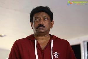 Nagarjuna-RGV Film