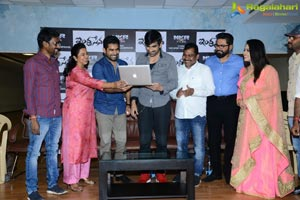 Ravi Teja Indrasena Song Launch