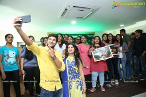 Roots College Noise Pollution Awareness Campaign