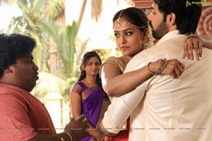 Sathya Tamil Cinema Stills