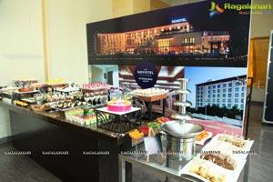 Accor Hotels 50th Anniversary Celebrations