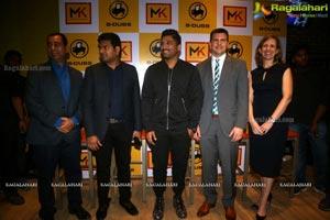 Allu Arjun B-Dubs Launch