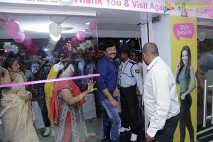 B New Gajuwaka Vizag Store