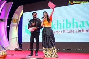 Bullithera Awards 2017